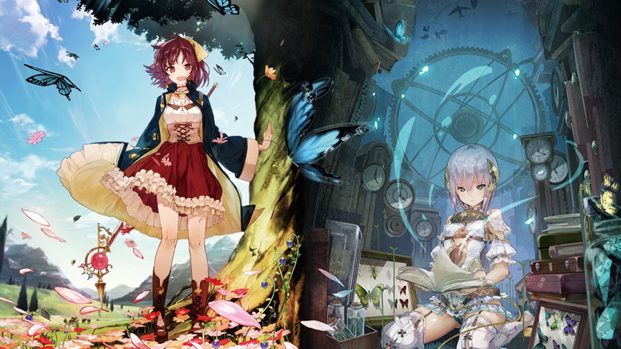 Atelier Sophie: The Alchemist of the Mysterious Book – Koei Tecmo stellt neue Gameplay-Features vor