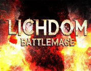 Lichdom: Battlemage – Schlechte Performance plagt First-Person RPG