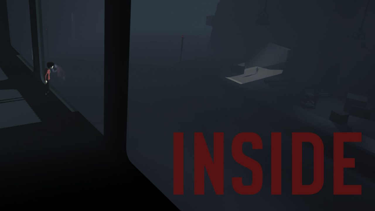 Inside – Gameplay zum neuen Game der Limbo Macher