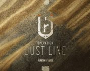 Tom Clancy's Rainbow Six Siege – DLC Operation Dust Line erhält Erscheinungstermin