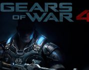 Gears of War 4 – Goldstatus erreicht