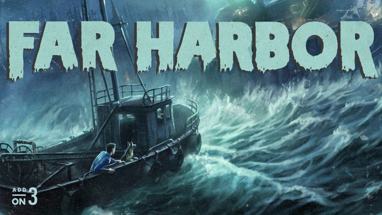 "Fallout 4 – Nach ""Far Harbor"" weitere Add-Ons geplant"