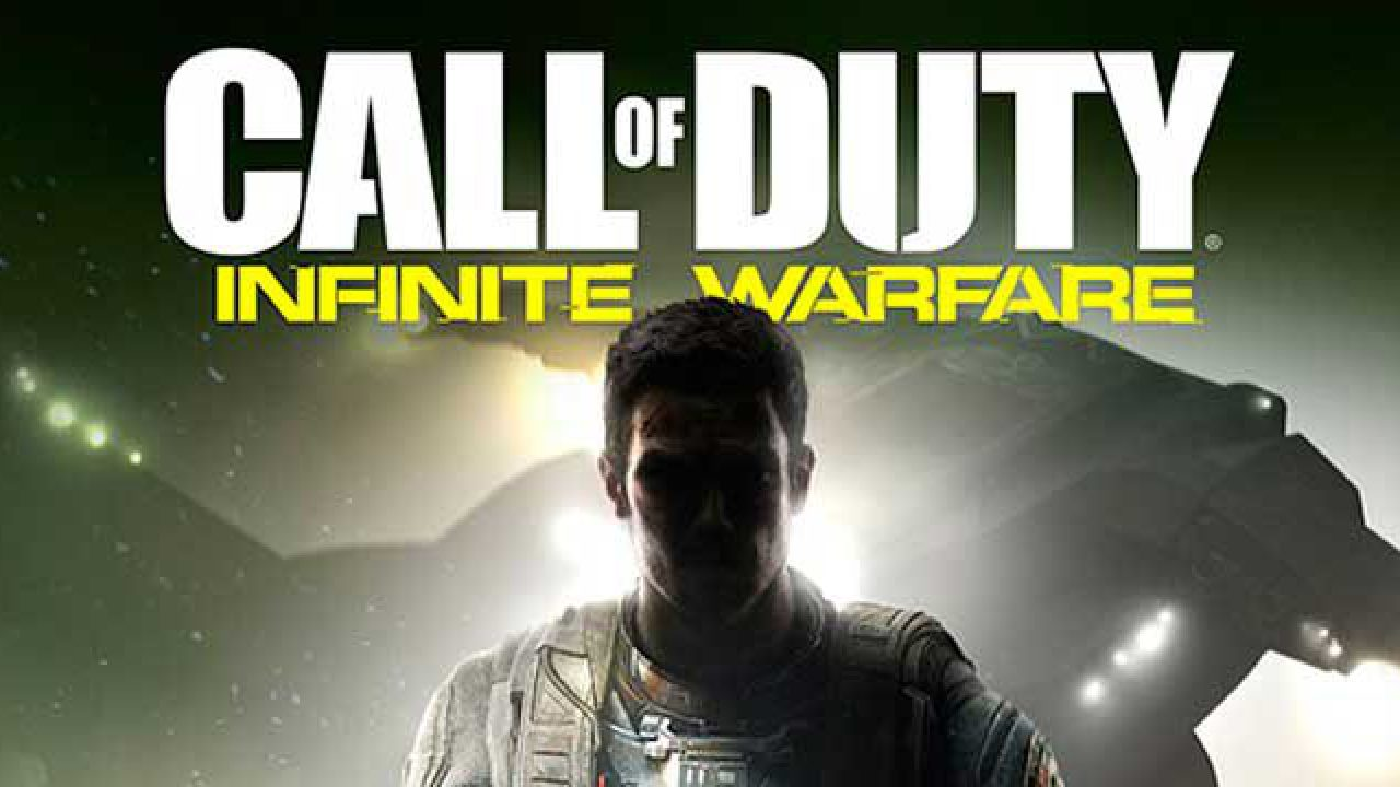 Call of Duty: Infinite Warfare – Multiplayer Beta Trailer online!