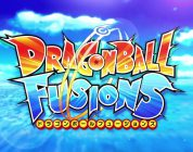 Dragon Ball Fusions – Charaktererstellung im Video