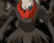 Pokemon  – Holt euch Darkrai bei Gamestop
