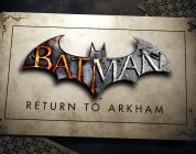 Batman Return to Arkham – Remaster Collection offiziell angekündigt