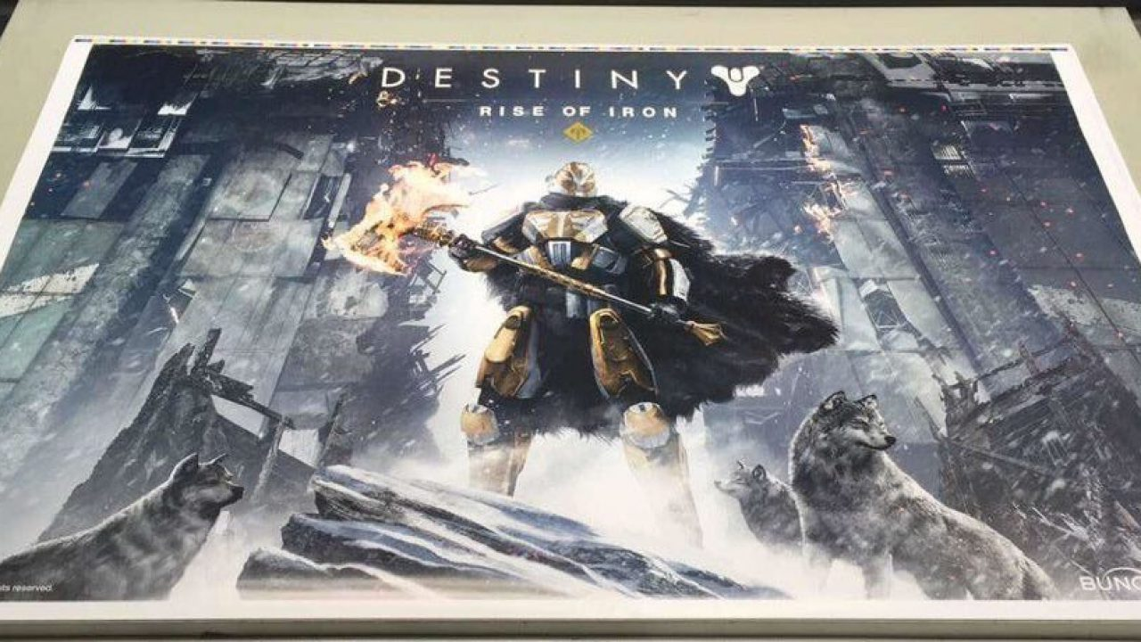Destiny – September DLC geleakt