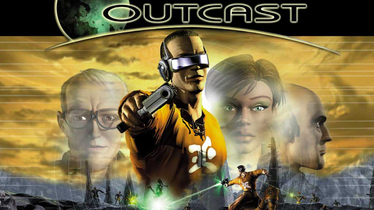 Outcast Remake – Big Ben wird Publisher