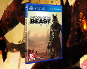 Shadow of the Beast – Titel bekommt Disc Release in Asien