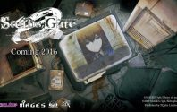Steins;Gate 0 – Visual Novel erscheint 2016 in Europa