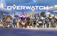 Overwatch- Artwork-Books und Comics ab Oktober 2017