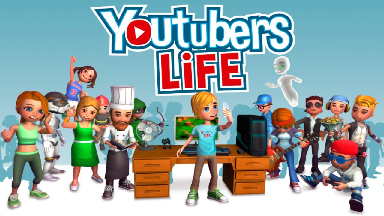 Angespielt: Youtubers Life (Early Access #01)