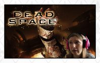NAT-Horror #01 – Jasmin spielt Dead Space
