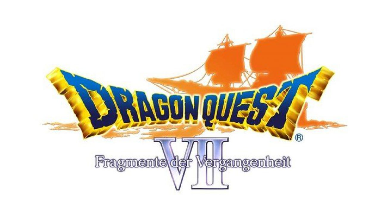Dragon Quest VII: Fragments of the Forgotten Past – Neue Einblicke auf der E3