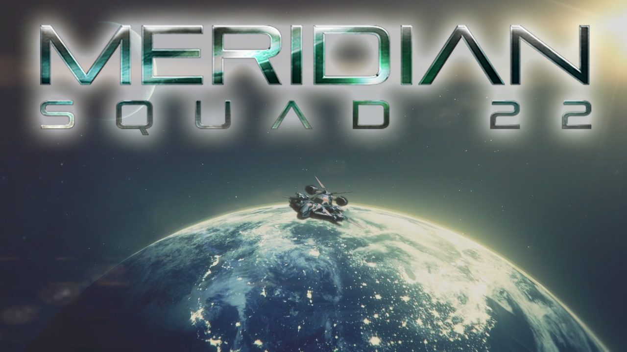 Angespielt: Meridian Squad 22 (Early Access)