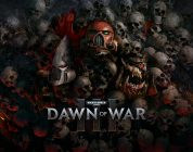 Dawn of War 3 – Gameplay in neuem E3-Trailer