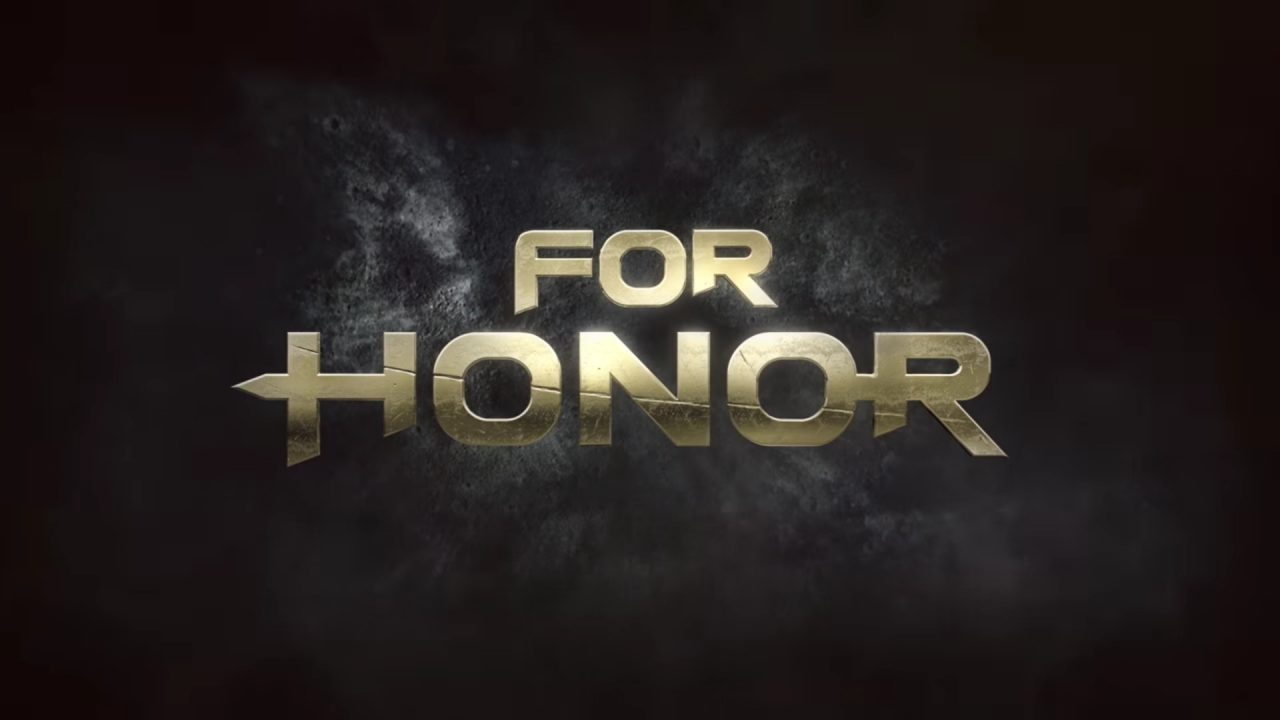 Angespielt: For Honor (gamescom 2016)