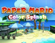 Paper Mario Color Splash – Trailer zeigt viele Gameplayfeatures