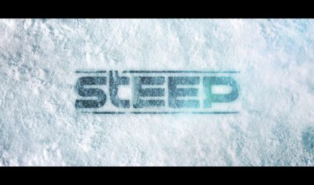 Steep – Launch Trailer erschienen