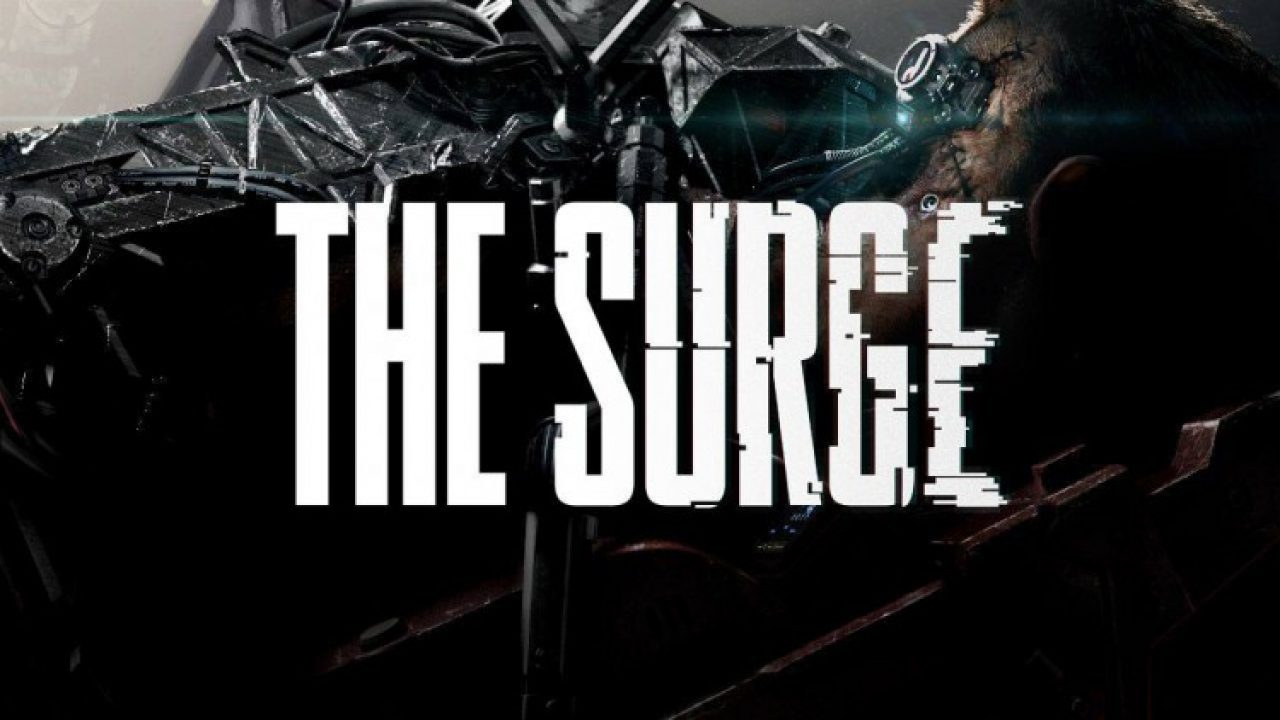 The Surge – Epische Roboterschlachten angeteased