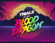 Trials of the Blood Dragon – Verrückter Trailer auf E3 präsentiert farbenfrohes Gameplay