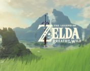 The Legend of Zelda: Breath of the Wild – Erster Trailer und Name zum Wii U- und NX-Zelda