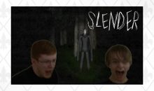 NAT-Horror #02 – Tobias spielt Slender: The Eight Pages (Teil 1)