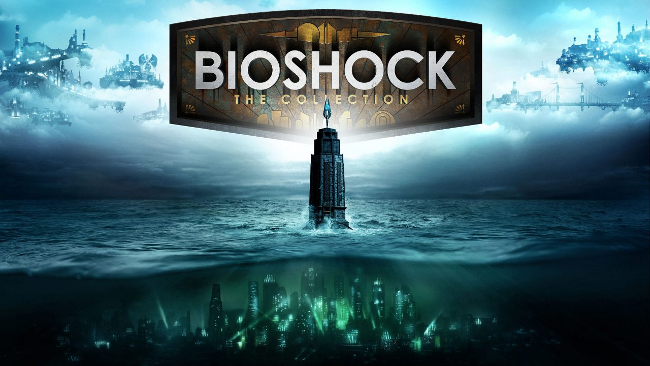 Bioshock: The Collection – Kein Streamen möglich