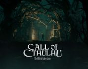 Call of Cthulhu – E3 2016 Trailer vorgestellt