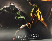 Injustice 2 – Gamestop leaked Sequel