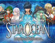 Star Ocean 5 – Launch-Trailer zum JRPG
