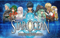 Star Ocean: Integrity and Faithlessness – Test zu Square Enix's Sci-Fi JRPG