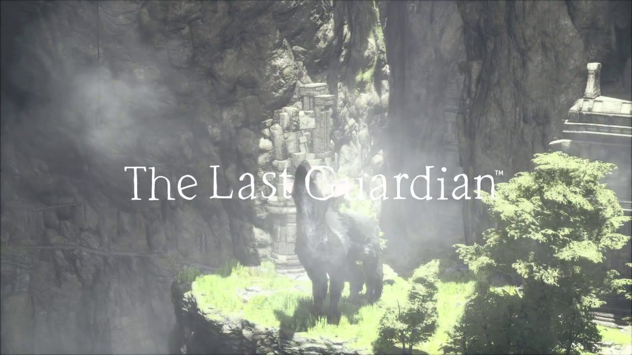 The Last Guardian – Collector's Edition ab jetzt vorbestellbar