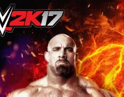 WWE 2K17 – Cover enthüllt