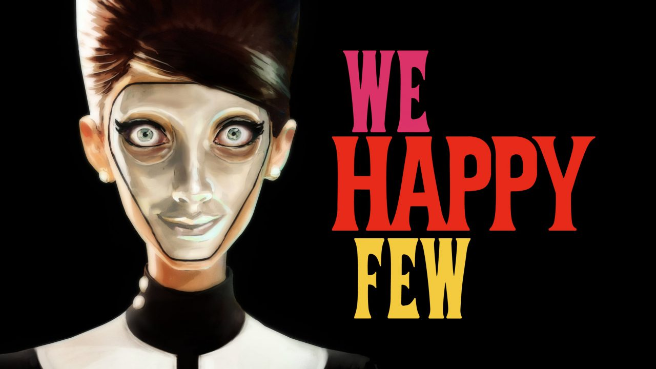 Angespielt: We Happy Few (Early Access)