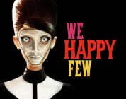We Happy Few – Schauriger E3-Trailer zeigt den Horror