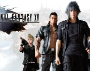 Final Fantasy XV – Gronkh mit Gastauftritt
