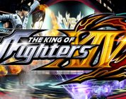 The King of Fighters XIV – Neuer Team-Trailer zu Team South Town