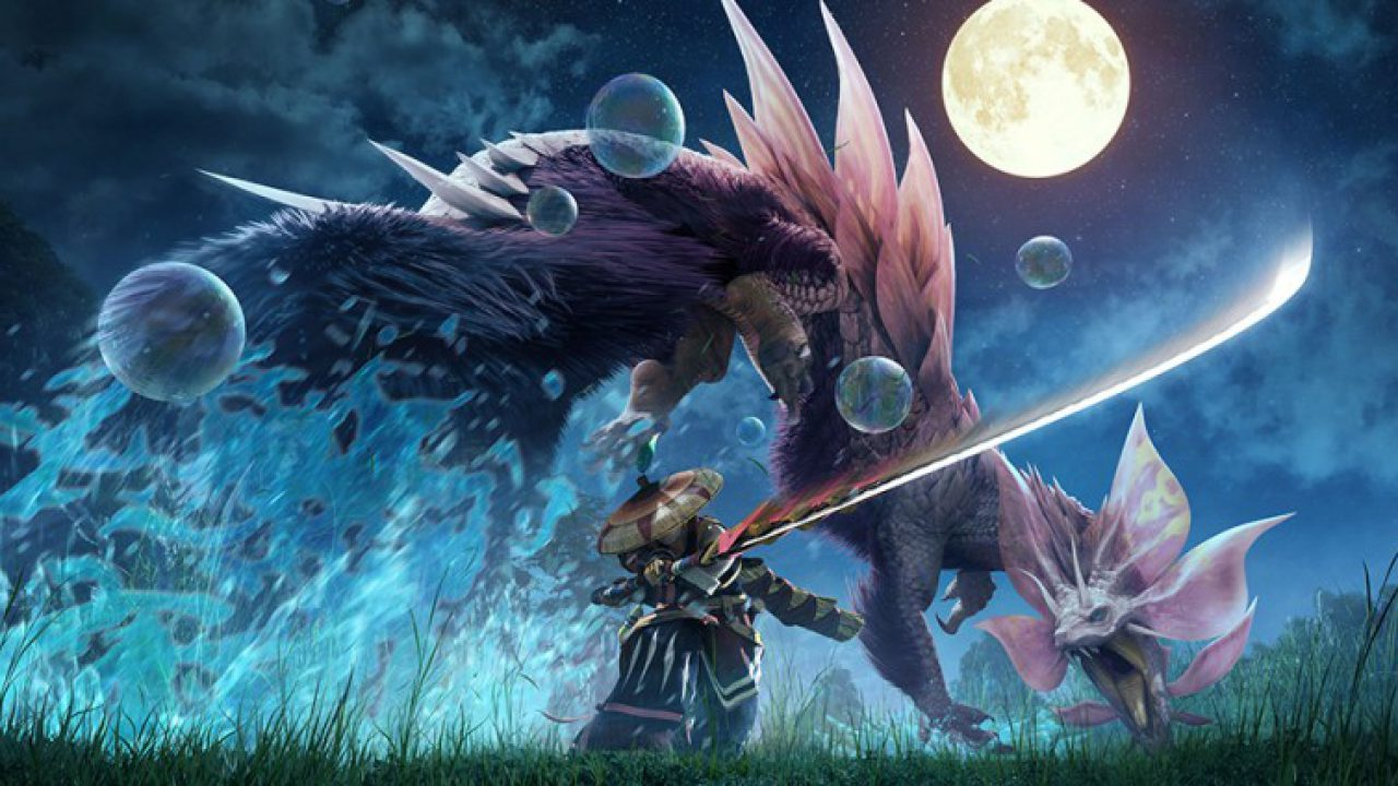 Monster Hunter – Film aus Hollywood in Arbeit