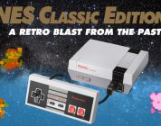 NES Classic – Trailer im Oldschool-Look