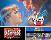 "Street Fighter – ""3 zum Preis von 2""-Aktion in der New 3DS Virtual Console"