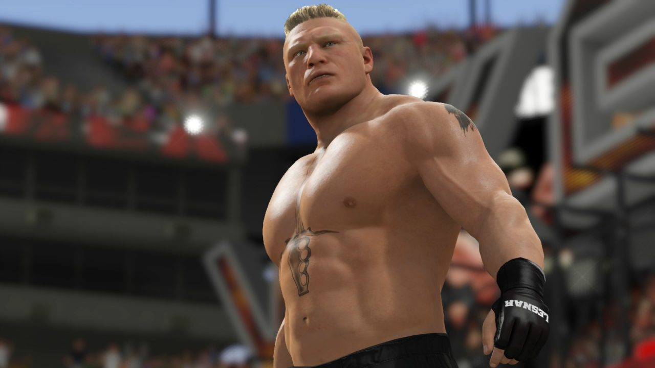 WWE 2K17 – Launch Trailer erschienen
