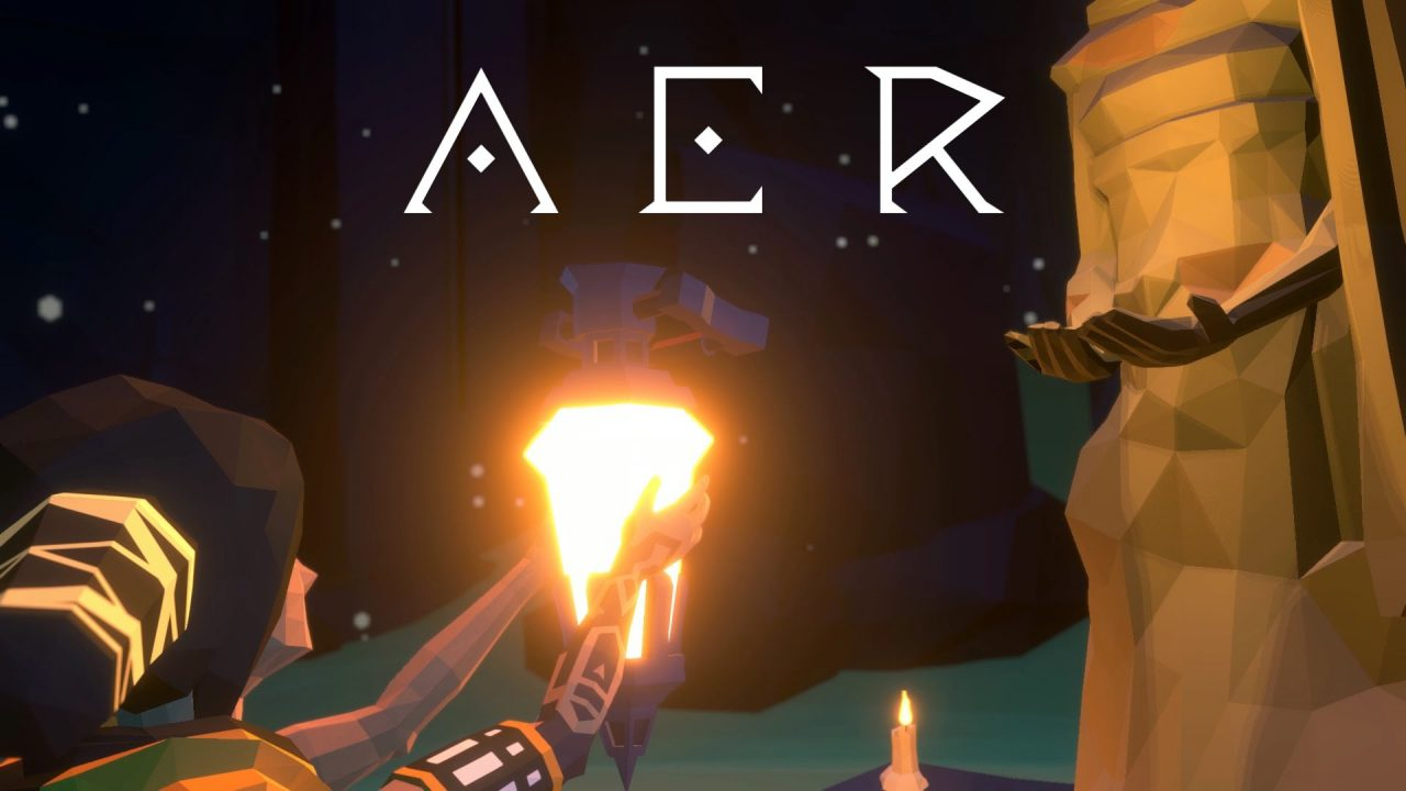 Angespielt: AER (gamescom 2016)
