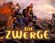 Die Zwerge – Day One Patch erschienen