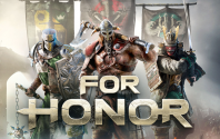 For Honor – Neuer Patch erschienen