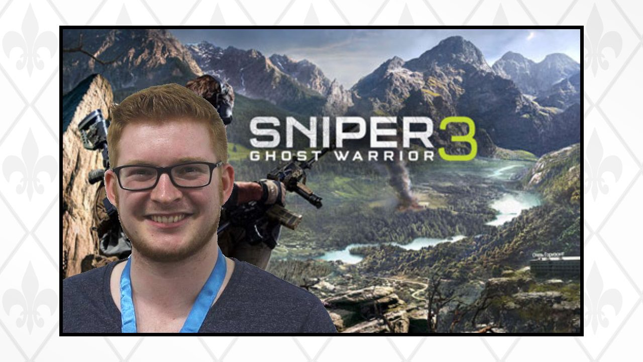 gamescom 2016 Fazit – Sniper: Ghost Warrior 3