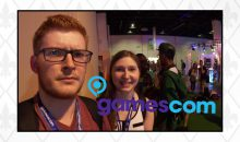 Behind the Redaktion – gamescom 2016 Vlog #04 vom 19.08.2016