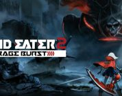 God Eater 2 Rage Burst – Launch-Trailer zum Release