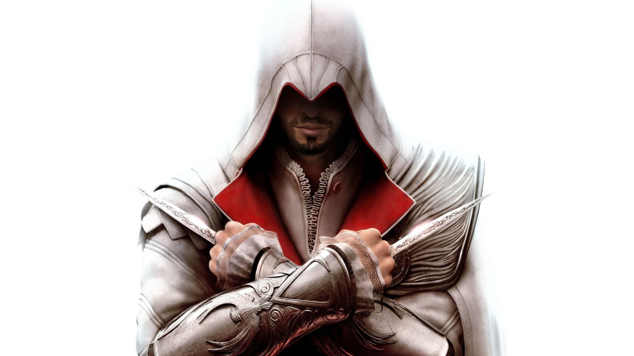 Assassins Creed – Leak von PR-Material bestätigt eine Ezio-Collection