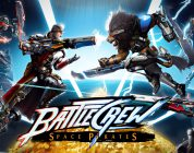 Gewinnspiel – Wir verlosen 50 Closed Beta Keys zu Battlecrew Space Pirates